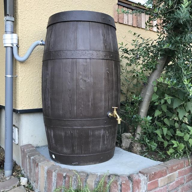 ↪購入できる 雨水タンク